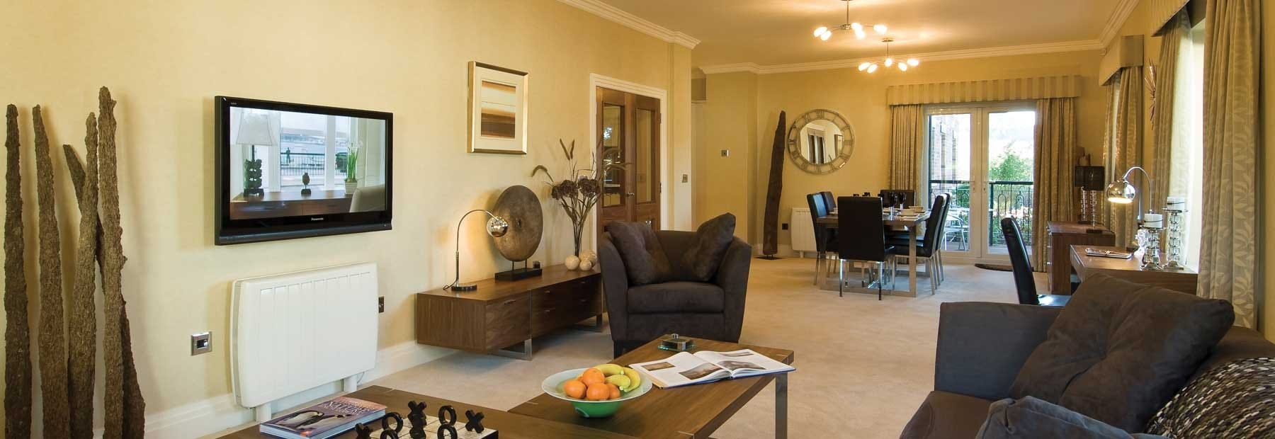 2 Bed Apartment Type B