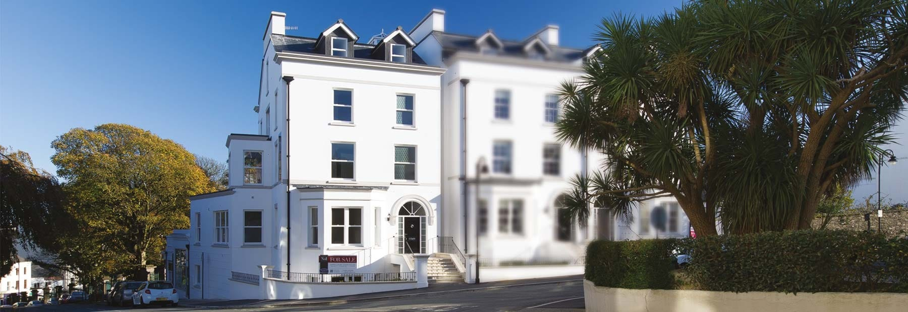 5 Bed Luxury Town House