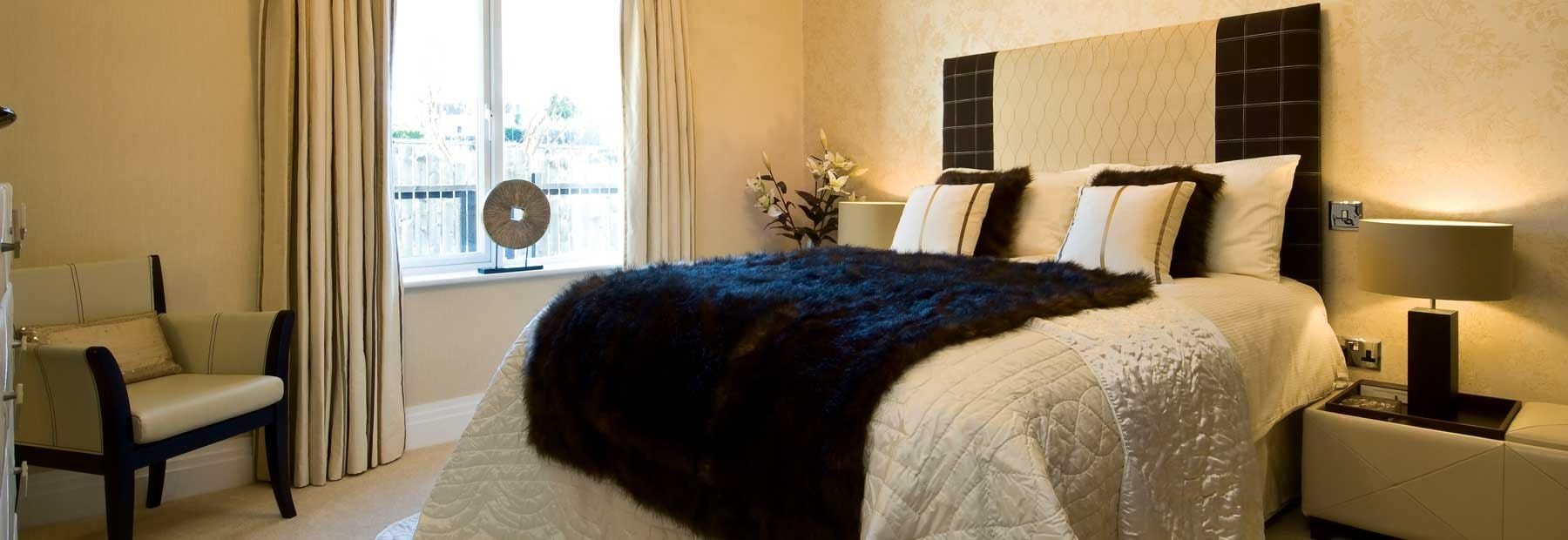 2 Bed Apartment Type A